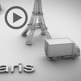 Motion graphics Showreel<span>2012</span>